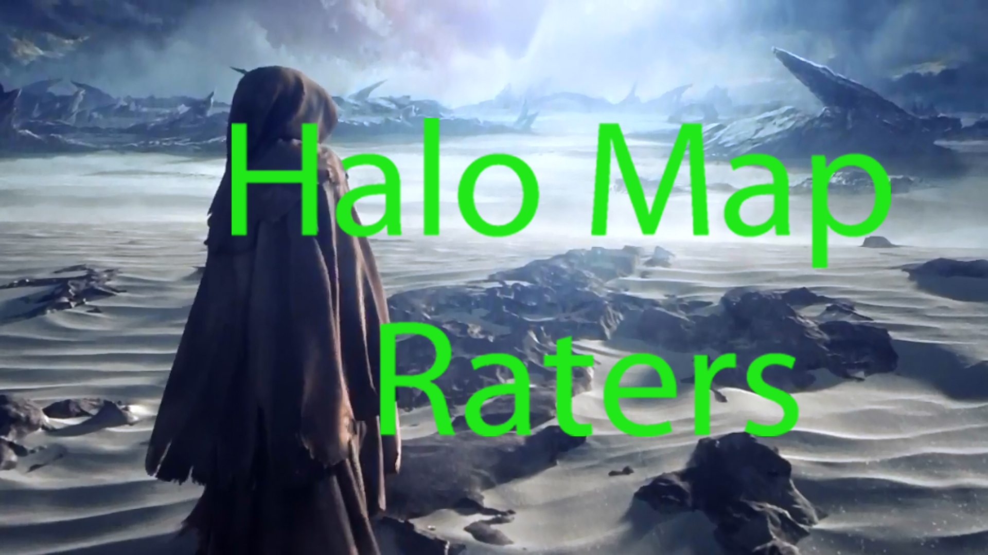 Halo Map Raters - Halo Reach Forge Maps