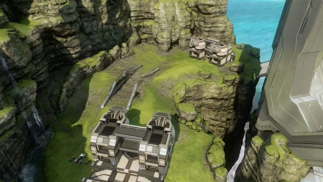 Halo Map Raters - Halo 5 Forge Maps